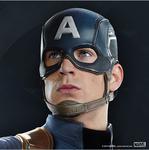 Captain America Avatar