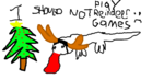 The Red-billed Platypus Mod Avatar