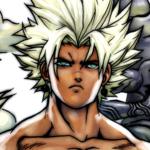 """Gold Blooded"" Yami Avatar"