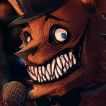 """""""Ready 4"""" Freddy  Goro Avatar"""