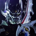 Silver Fang Knight ZERO Avatar